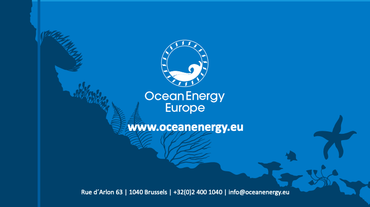 Ocean energy: The next big thing in energy