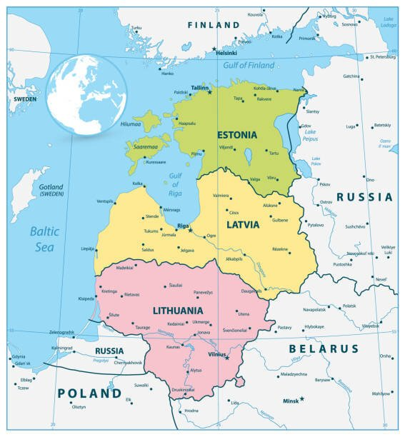 Eight Baltic Sea Countries Ink Offshore Wind Pact