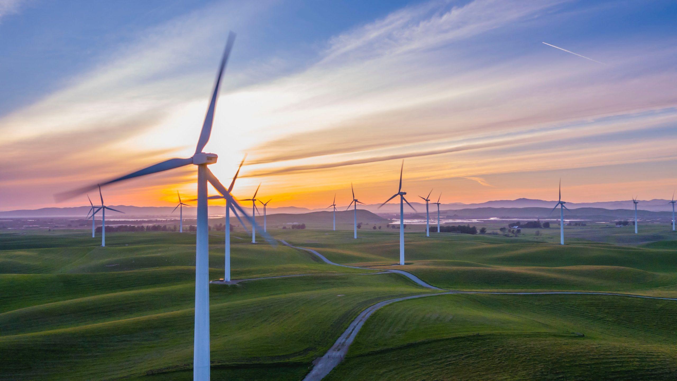 Renewables reach 23% of European Union energy consumption